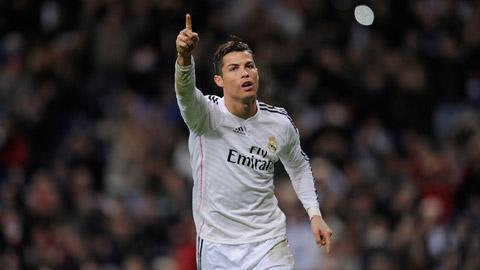 Ronaldo đắc lợi nhờ chức vô địch FIFA Club World Cup