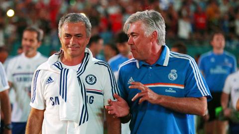 Bóng đá - Kỷ nguyên Mourinho ở Real đã bị lãng quên