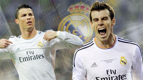 Bóng đá - Người Real nên bán là Ronaldo, không phải Bale!