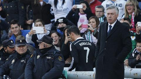 Bóng đá - Real nhọc nhằn hạ Cordoba: Thắng mà như thua