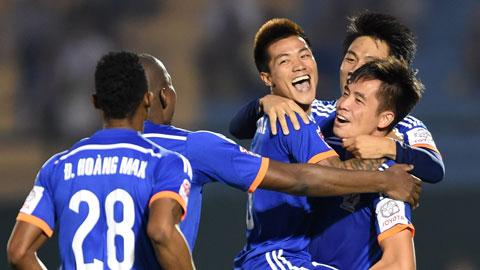 Bóng đá - Câu chuyện bóng đá: Quang Hải - sáng trở lại ở vùng than