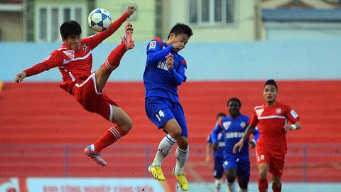 Bóng đá - Những sự hồi sinh thần kỳ ở Toyota V.League 2015