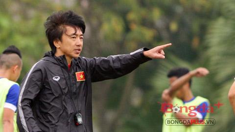 Bóng đá - HLV Toshiya Miura: