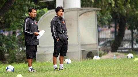 Bóng đá - HLV Toshiya Miura: Sống đã, rồi hãy viết!