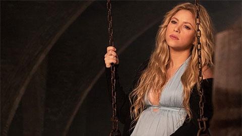 Shakira từng bị trầm cảm khi mang thai