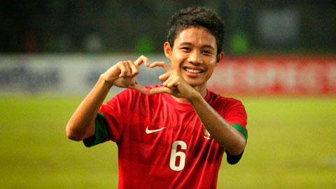 Bóng đá - Olympic Indonesia sang Việt Nam với 20 cầu thủ