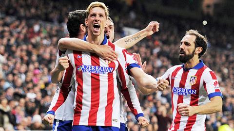 Bóng đá - La Liga: Trận đấu nhỏ quyết định chiếc cúp lớn
