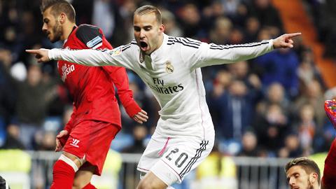 Bóng đá - Real Madrid: Sai một nước cờ