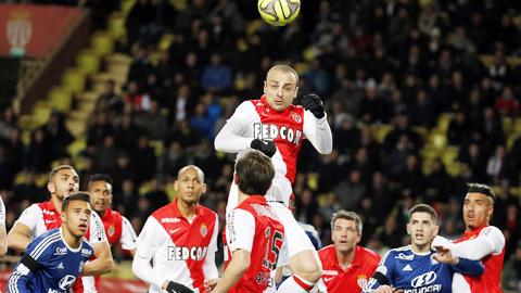 Bóng đá - Dimitar Berbatov: Ngọn hải đăng của Monaco
