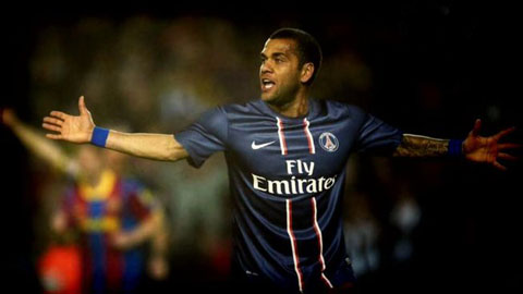Bóng đá - Alves rục rịch tìm nhà ở Paris, chuẩn bị gia nhập PSG