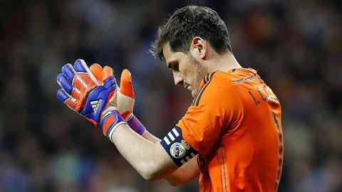 Bóng đá - Casillas quyết rời Real, điểm đến là Premier League