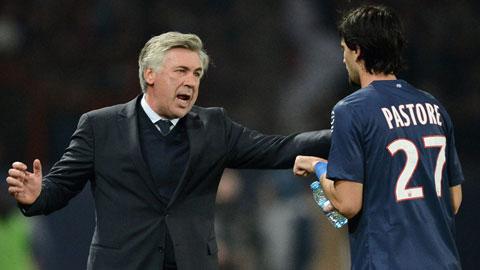 Ancelotti muốn bổ sung một