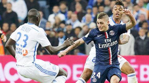 Bóng đá - Ligue 1 đang hấp dẫn nhất lịch sử