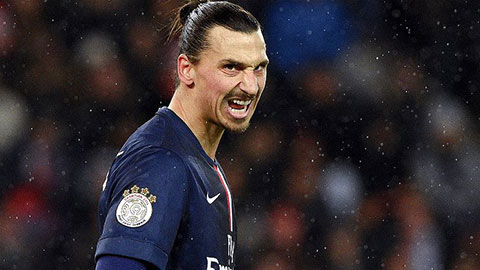 Bóng đá - Chửi cả nước Pháp, Ibrahimovic nhận án treo giò 4 trận