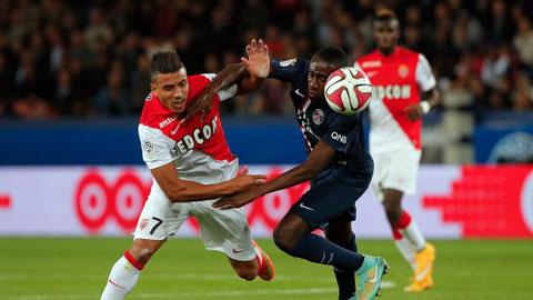 Bóng đá - Ligue 1 càng hay, PSG càng… đau khổ!