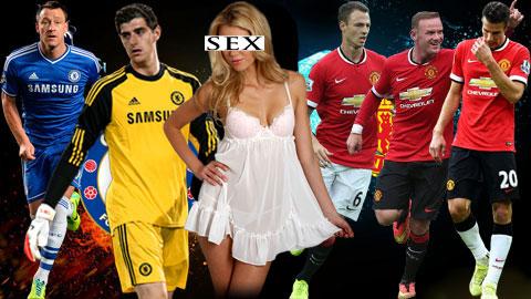 Chelsea vs M.U: Cuộc đấu của những chuyên gia ăn vụng