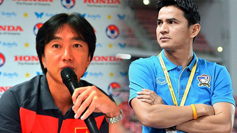 Bóng đá - HLV Kiatisak có thể không dẫn dắt ĐT Thái Lan tại SEA Games 2015