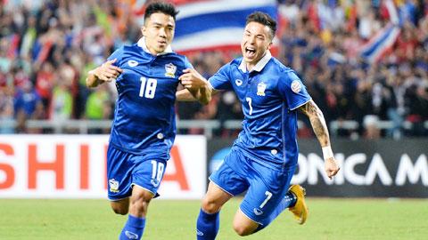 """Bóng đá - Thái Lan quyết giữ ngai, Malaysia tìm """"lính đánh thuê"""""""