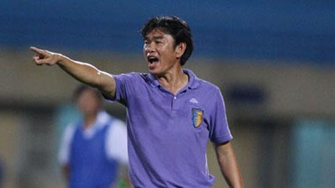 Bóng đá - HLV Phan Thanh Hùng: