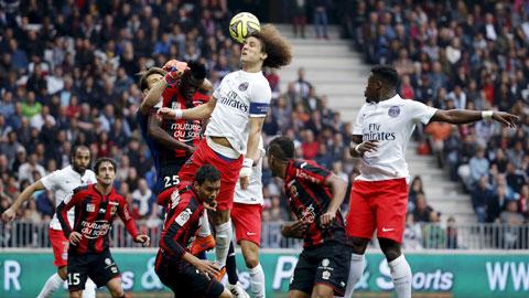 Ligue I: PSG tìm lại niềm tin