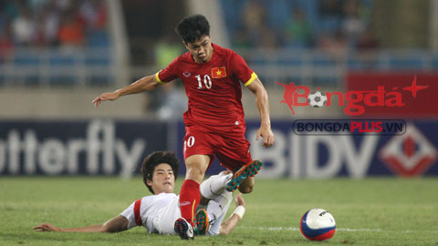 Bóng đá - U23 Việt Nam cầm hòa U23 Hàn Quốc nhưng gặp nhiều ca chấn thương