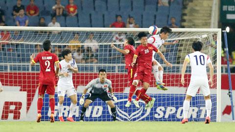 Bóng đá - U23 Việt Nam không sợ không chiến