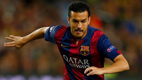 Bóng đá - Liverpool, Chelsea, Arsenal & Tottenham tranh nhau xâu xé Pedro