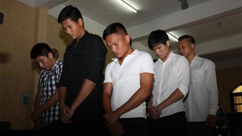 9 cựu cầu thủ Vissai Ninh Bình bị AFC cấm thi đấu tại châu Á
