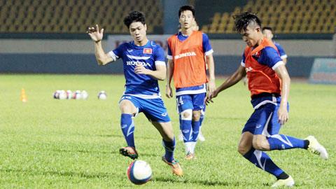 U23 Việt Nam: Nỗ lực cho cơ hội cuối