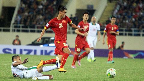 Bóng đá - ĐT Việt Nam: Hẹn 'tăng tốc' vào tháng 9