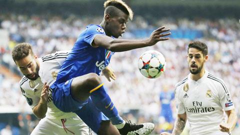 Bóng đá - Real tiếp tục săn tài năng trẻ: Muốn có nhiều Oezil và Di Maria