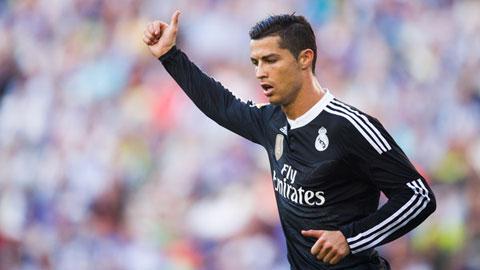 Bóng đá - Ronaldo đã thay đổi lối chơi như nào để phù hợp với tuổi 30?