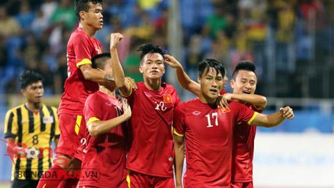 Bóng đá - Chấm điểm ĐHTB của U23 Việt Nam tại SEA Games 28