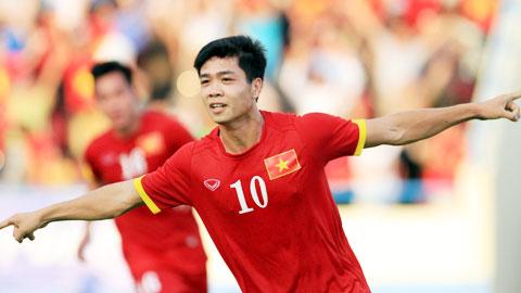 Bóng đá - 3 ngôi sao tương lai của bóng đá Việt Nam