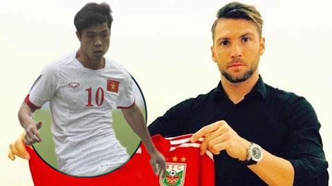 Bóng đá - Cựu tuyển thủ U21 Croatia háo hức đối đầu Công Phượng