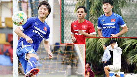 Bóng đá - U23 Việt Nam sẵn sàng cho nhiều mặt trận