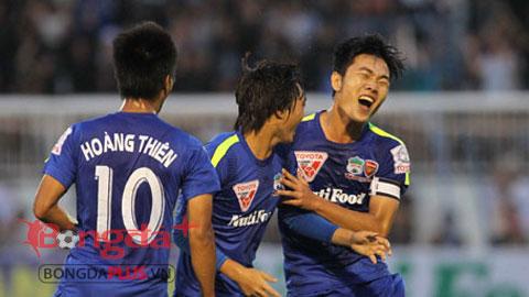 Bóng đá - V.League 2016 khởi tranh muộn để U23 Việt Nam dự VCK U23 châu Á