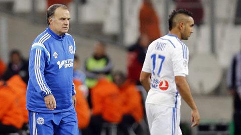 Bóng đá - Ligue 1: Marseille và mùa Hè rã đám