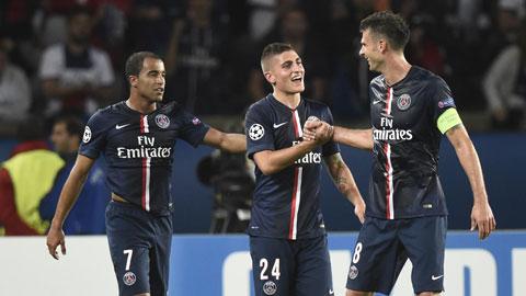 Bóng đá - PSG: Nếu Motta ra đi, ai sẽ thay thế?