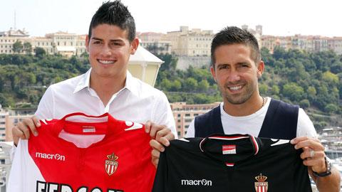 Bóng đá - Monaco được LFP trả lại 50 triệu euro
