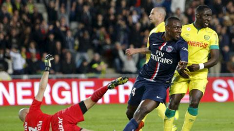 Bóng đá - Cầu thủ Pháp tại PSG: Ngày càng khó cạnh tranh với sao ngoại