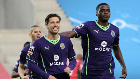 Bóng đá - Monaco & cái duyên cầu thủ từ BĐN