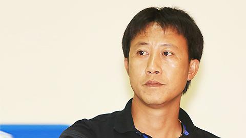 Bóng đá - Con trai HLV Thành Vinh mơ thành công cùng U17 Viettel