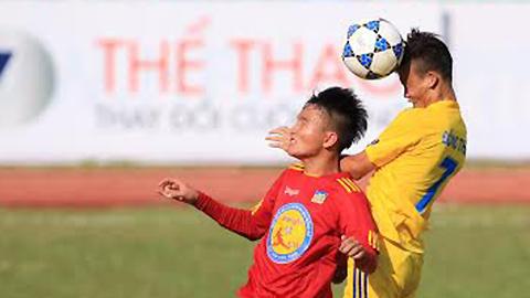 Bóng đá - Khai mạc VCK U17 Quốc gia: Đồng Tháp thắng thuyết phục chủ nhà TP.HCM