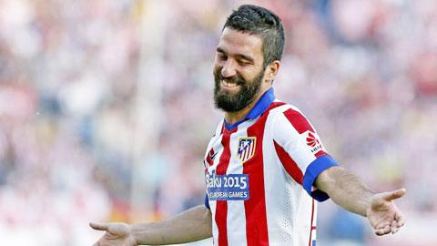 Bóng đá - Turan bất ngờ chọn bến đỗ tiếp theo là Barca