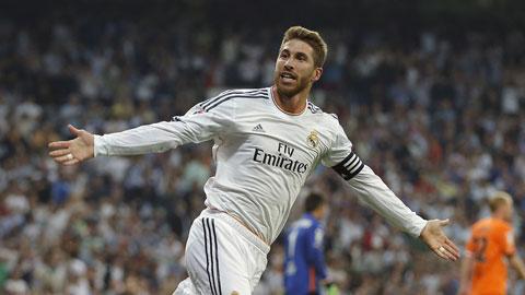 Bóng đá - Bayern sẵn sàng trả Sergio Ramos 12 triệu euro/mùa