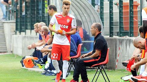 Bóng đá - El Shaarawy tỏa sáng ngày ra mắt Monaco
