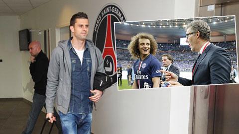 Bóng đá - PSG chấp nhận buông Motta
