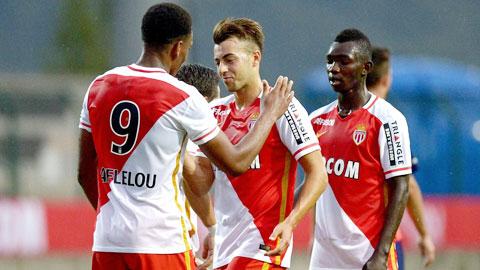 Bóng đá - Monaco: Sẵn sàng cho mùa săn mới