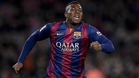 Bóng đá - Guardiola muốn 'giải cứu' Adama khỏi La Masia